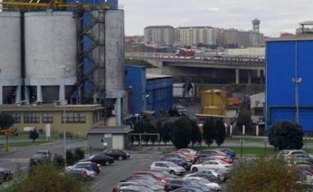 Factoria Alcoa Inespal