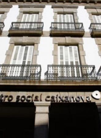 Edificio NCG Cervantes