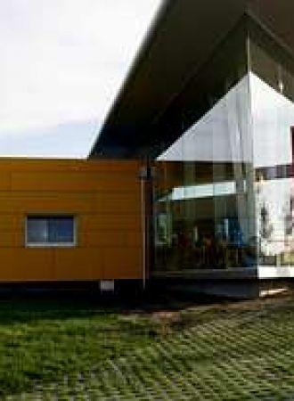 Escuela Infantil A Galiña Azul