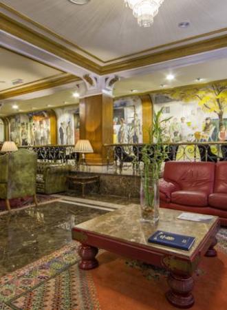 Hotel Eurostars Araguaney *****