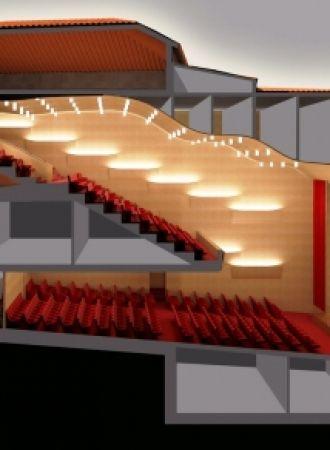 Edificio NCG Auditorio