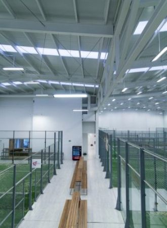 Complejo Deportivo Coruña Sport Centre