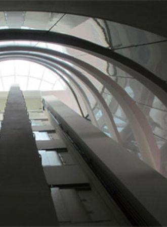 Edificio Caixanova Gran Vía