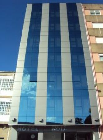 Hotel Noia ***